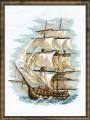 Sailing Vessel I