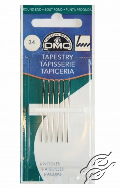 Tapestry DMC Size 24