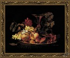 Classical Fruit Bowl