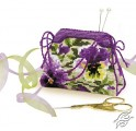 Pincushion Handbag Kit