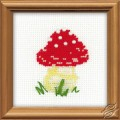 The Fly Agaric