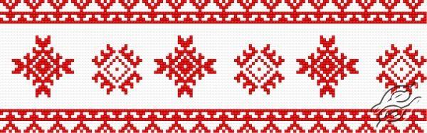 Free patterns ukrainian embroidery