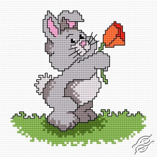 Free Patterns Cartoons Gvello Stitch