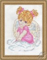 Angel in Pink