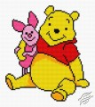 Winnie-the-Pooh And Piglet