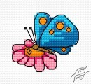 A Small Butterfly II