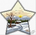 Winter Star I