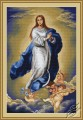 Immaculate Conception by Murillo B.E