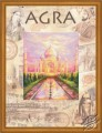Cities of the World. Agra