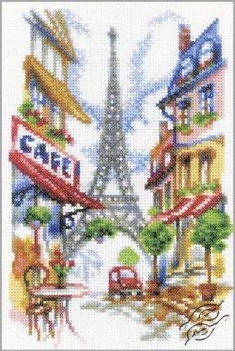 Embroidery Kits From France | Makaroka.com