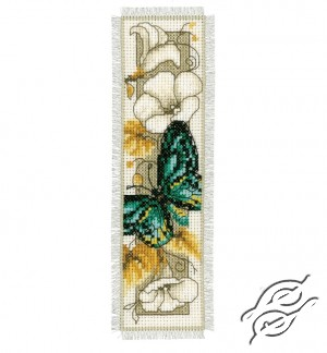 Bookmark - Butterfly I
