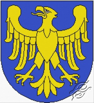 Polish Coat of Arms - Herb Silesian Region