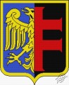 Coat of Arms of Chorzow