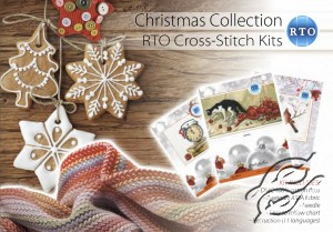 RTO Catalog 2016-2017 New Year & Christmas