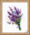 Bouquet with Lavender