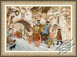 Fairy Tales Of Old Town