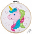 Craft Kit With Felt Unicorn