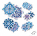 Snowflakes Decorations